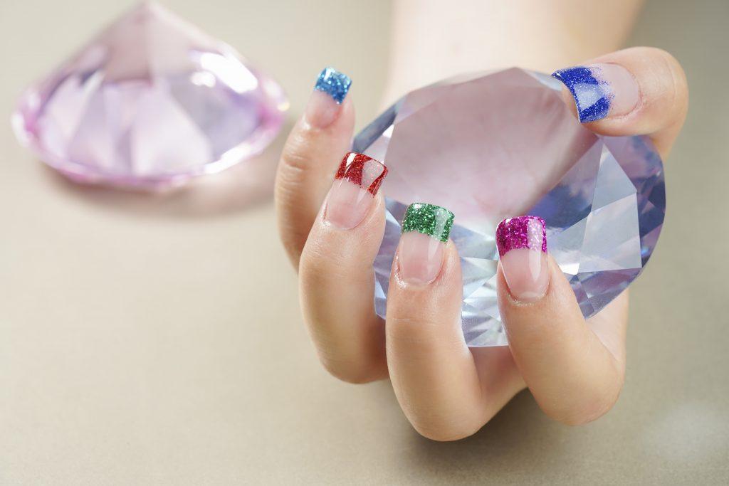 lds nails